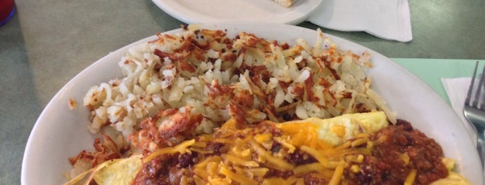 Mom's Place Diner is one of Tampa.