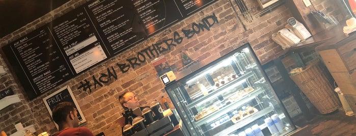 Acai Brothers Bondi is one of EAT SYDNEY.