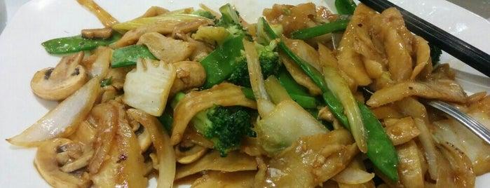 Taste of Sichuan Lynnwood is one of Food.