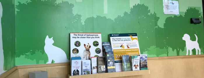 Your Pets Wellness is one of Rebeccaさんの保存済みスポット.