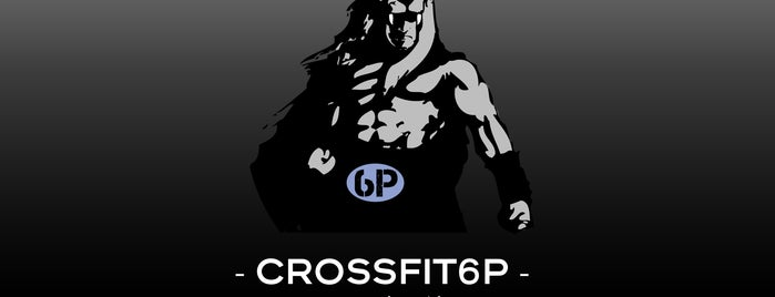 CrossFit Hammerbrook is one of Hambourg.