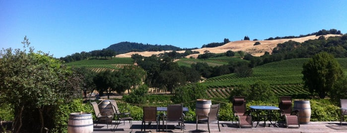 Christopher Creek Winery is one of healdsburg wine.