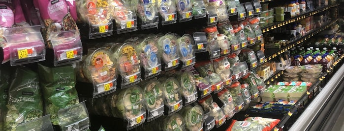 Walmart Supercenter is one of Andrii : понравившиеся места.