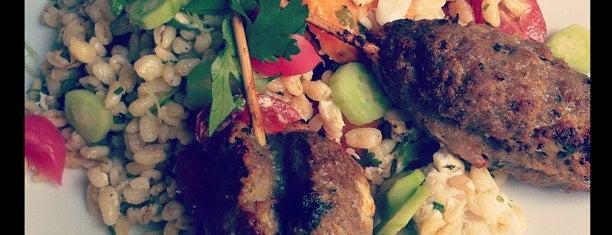 Eten in Gent