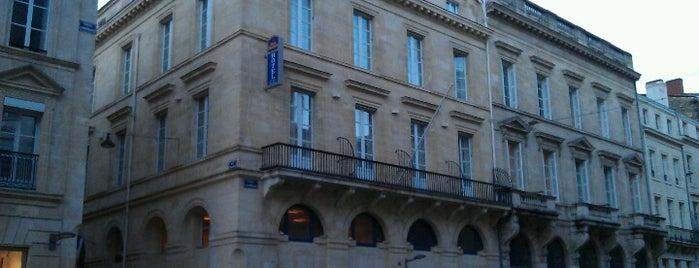 Best Western Plus Hotel Bayonne Etche Ona - Bordeaux is one of Hotel & BB.