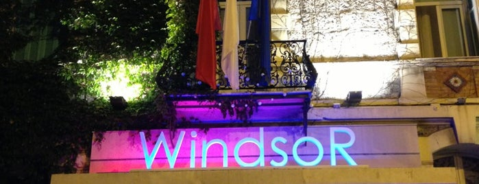 Hotel Windsor is one of Hotels & Casinos.