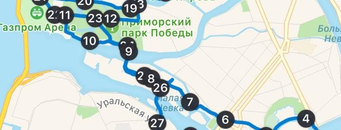 Cake&Breakfast is one of Санкт-Петербург.