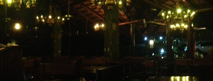 Cantina BBQ is one of Restaurant 2.