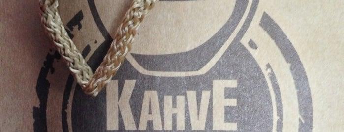 Kahve Ateşi is one of Eskişehir.