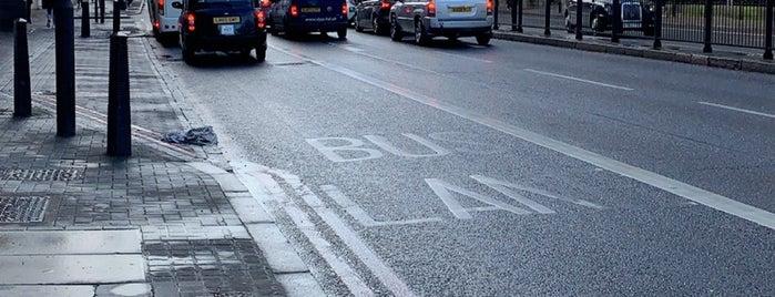 City of Westminster is one of Locais curtidos por Paul.