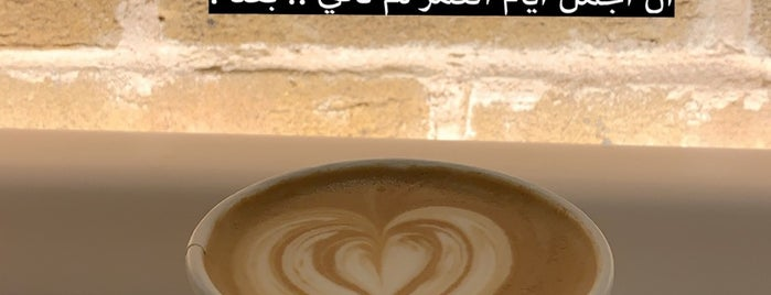 % Arabica is one of London.