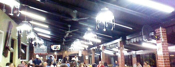 La Casa di Frango is one of Posti che sono piaciuti a Aline Carolina.