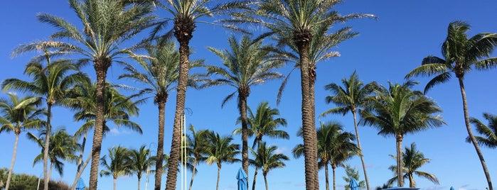 Marriott Ocean Pointe - Sailfish Pool is one of West Palm Beach.