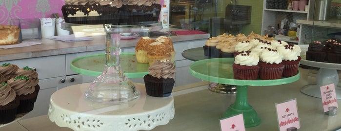 Vanilla Pastry Studio is one of PGH favorites.