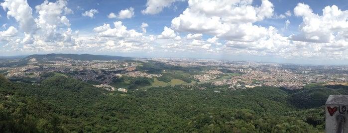 Pico do Jaraguá is one of Sampa 460 :).