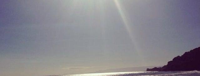 Barra do Sahy is one of สถานที่ที่ MZ🌸 ถูกใจ.