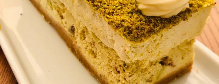 Sour & Sweet Artisan Bakery by Happy Bakers is one of Fırın.