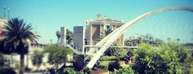Century City is one of Cape Town: A week in the Mother City!.