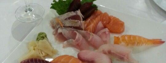 Yoki Japanese Restaurant is one of Kristiさんの保存済みスポット.