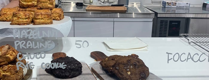 Rise Bakery is one of Taipei - to try.