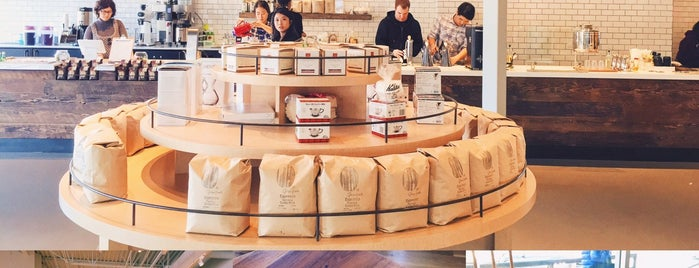 Kuppi Coffee Company is one of Places to go to.