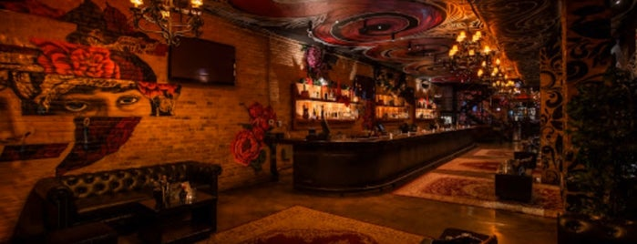 Encanto Agave Bar is one of Chicago - Bars.