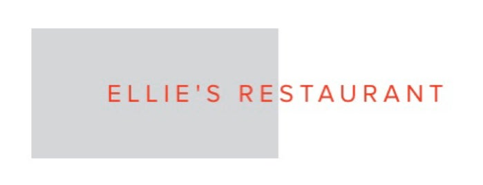 Ellie's Restaurant & Lounge is one of Dallas.