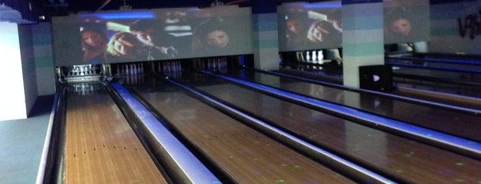 Metrocity Bowling is one of İstanbul Etiket Bonus Mekanları #1 💱💲💵🍀.