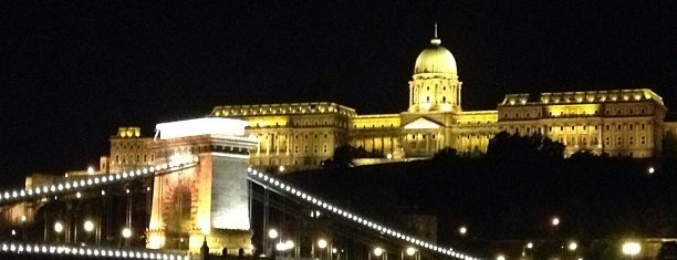 Danube River Cruise is one of Budapest.