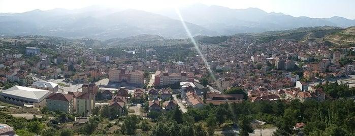 Şelale Sosyal Tesisleri is one of Gespeicherte Orte von 👉 Süleyman.