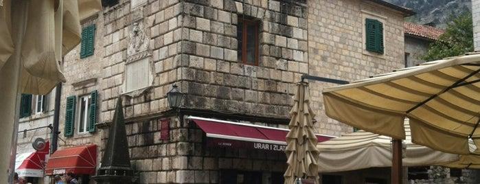 San Giovanni is one of Pelin'in Beğendiği Mekanlar.