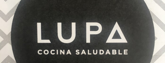 LUPA is one of México.