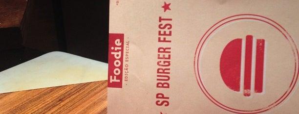 Z Deli Sandwich Shop is one of SP BURGER FEST.
