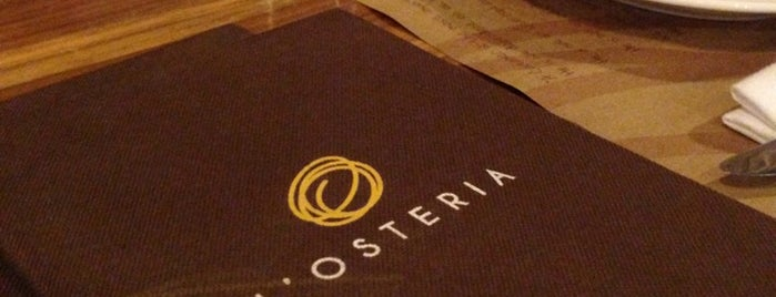 L'Osteria is one of Rodrigoさんのお気に入りスポット.