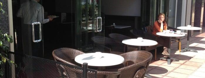 Café Capritxo is one of FreeWiFi.