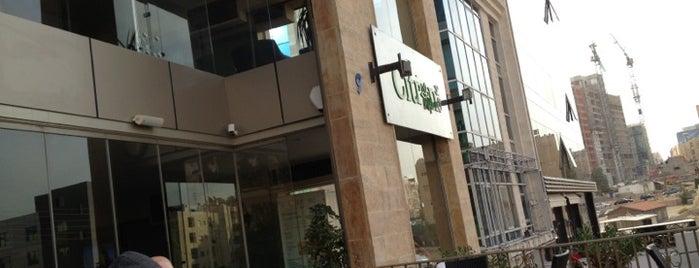 Citron Cafe is one of Locais curtidos por Leen.
