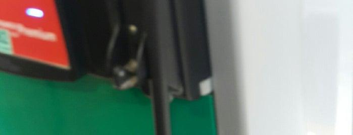 Gasolineria Calzada Zavaleta is one of Jaさんのお気に入りスポット.