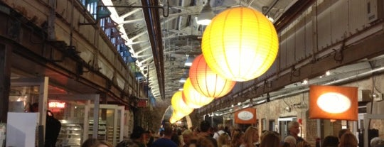 Chelsea Market is one of NY To Do.