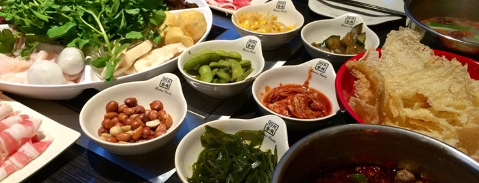 99 Favor Taste 99號餐廳 is one of NYC Eats.