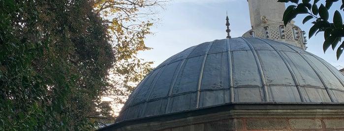 Katip Sinan Camii is one of 1-Fatih to Do List | Spiritüel Merkezler.