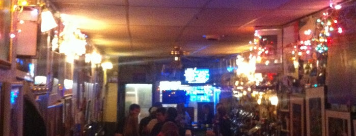 Jimmy's Corner is one of The Best Sports Bars in New York.