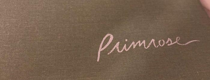 Primrose, Park MGM is one of Posti salvati di Sam.