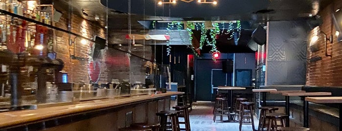 Taverne Midway is one of Pierre Nick: сохраненные места.