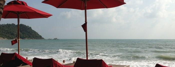 Anantara Rasananda Koh Phangan Villa Resort & Spa is one of Beach Destinations Around the World.