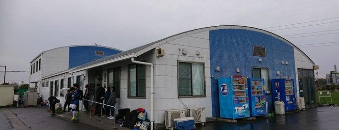 大分スポーツクラブ is one of Locais curtidos por Yuji.