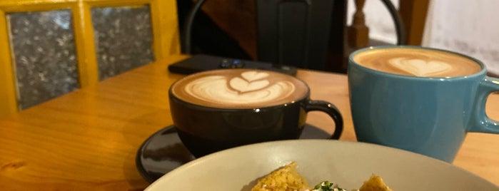 Urban Daybreak is one of Penang Food Guide.