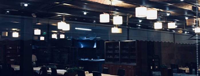 Hasan Kolcuoğlu Restaurant Bahcesehir is one of Istanbul.