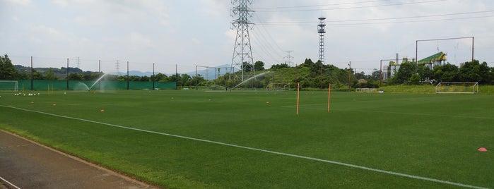 大分スポーツクラブ is one of Yuji 님이 좋아한 장소.
