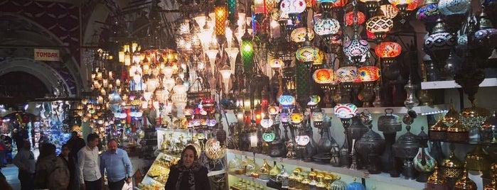 Bazaar is one of Posti che sono piaciuti a Kara.