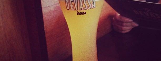 Cervejaria Devassa is one of Lugares bons para tortas.